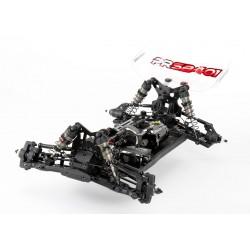PR SB401 1/10 4WD