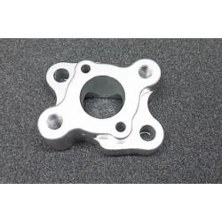 bride moteur aluminium