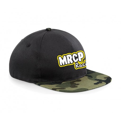 casquette MRCP Racing