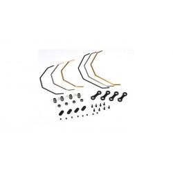 5ive-T -Set de barre anti-roulis av et arr et visserie