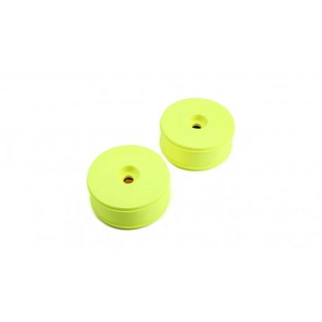 Dish Wheel, Yellow (2): 5B