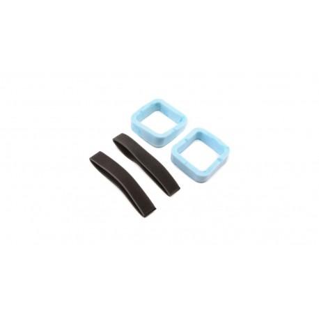 Air Cleaner Foam Elements (2): 5IVE B