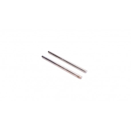 F/R Inner Hinge Pin, TiCN (2): 5T