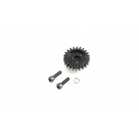 Pinion Gear and Hardware, 22T, 1.5M: 5ive-T 2.0