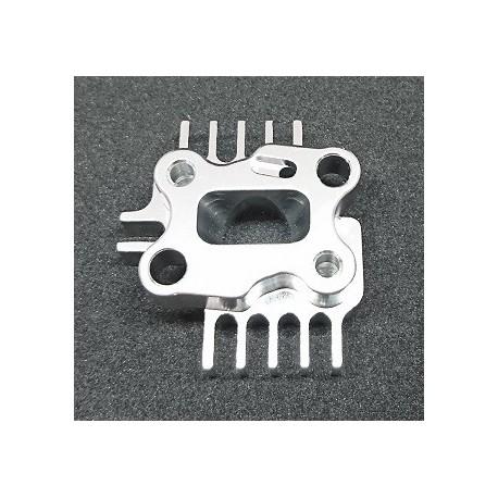 Bide moteur aluminium ventillé