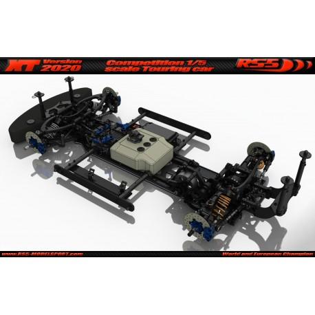 RS5 modelsport xt 2020