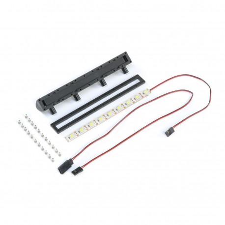 LED Light Bar Front: 5ive-T 2.0