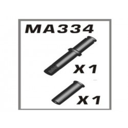 MA334 POSTE DE PILOTAGE AM10SC