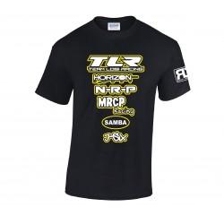 Tee-shirt MRCP