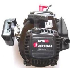 Moteur Zenoah g270