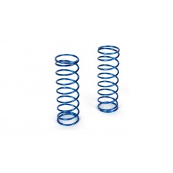 Front Springs 11.6 lb Rate, Blue (2): 5IVE-T