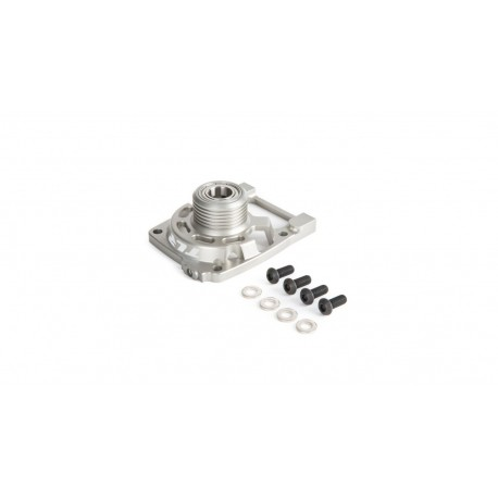Clutch Mount Aluminum: 5B