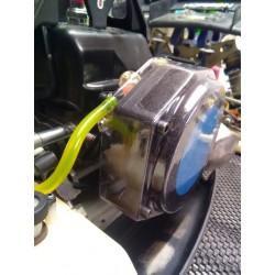 couvercle lexan pour boite a air MRCP losi 5T ou 5B