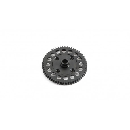 Spur Gear Center Diff Light Weight 58T: 5B, 5T, MINI WRC